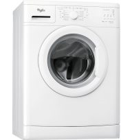 Whirlpool freestanding front loading washing machine: 6kg – WWDC 6210