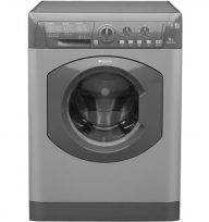 Hotpoint HE8L493G 8kg 1400rpm Freestanding Washing Machine – Graphite