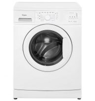 Whirlpool freestanding front loading washing machine: 7kg – WWDC 7124