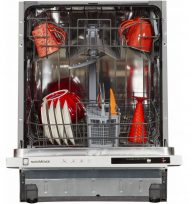 Nordmende Fully Integrated Dishwasher DF61