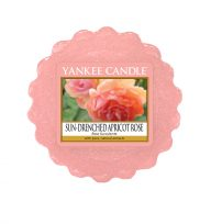 Sun-Drenched Apricot Rose Tarts Wax Melts